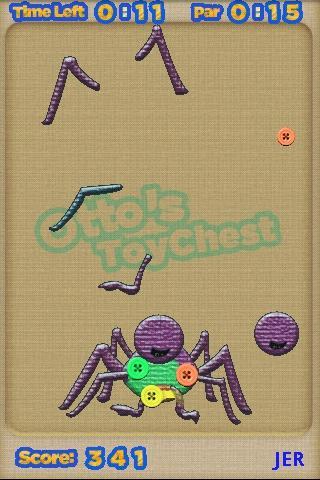 免費家庭片App|奧托的玩具胸部|阿達玩APP