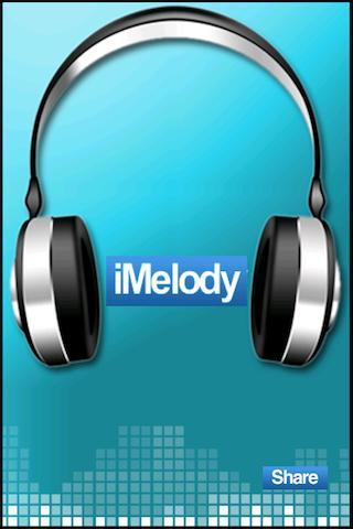 iMELODY