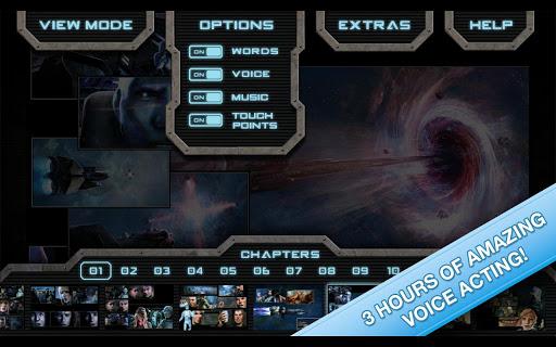 Anomaly - screenshot