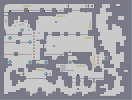 Thumbnail of the map 'Multitudes of Mechanics'