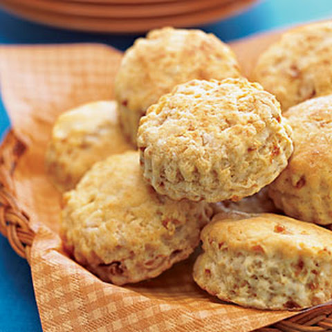 Sweet-Potato Biscuits Recept | Yummly