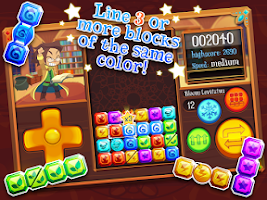 Screenshot of Magic Match - Matching-3 Game
