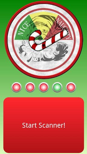玩娛樂App|聖誕老人掃描儀免費|APP試玩