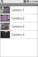 Screenshot of Visual Video