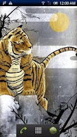 Screenshot of Silver Tiger II Trial