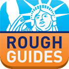 New York City: The Rough Guide icon