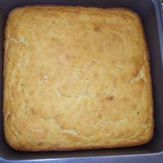 Johnny Cakes With Flour Recipes