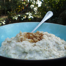 The Nation's Favourite - Podgy Porridge!