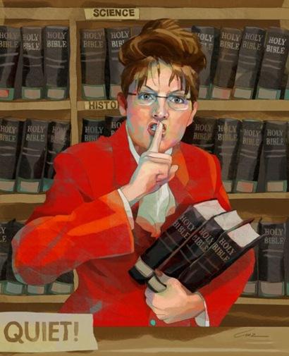 Palin-Bible