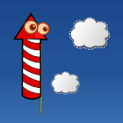 FireWork Jump! icon