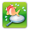 GoldFish Scooping! icon