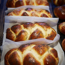 Festive Bread Workshops