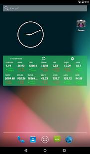 Forex widget mac