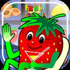 Fruit Cocktail slot machine icon