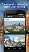 Screenshot of London