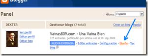 insertar codigo html en una web