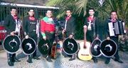 serenata mariachi
