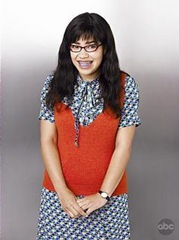 ugly betty la fea america ferrara