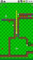 Screenshot of Snake 3D Free