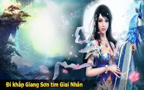 Ngoa Long 3D - Vo Lam Hung Ba - screenshot