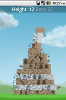 Screenshot of Tower Of Babel