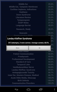 Pediatric Rheumatology Prep - screenshot