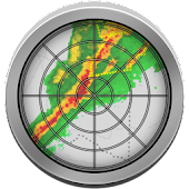 Download Radar Express - Weather Radar APK on PC