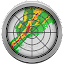 APK App Radar Express - Weather Radar for iOS