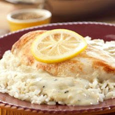 Campbell's® Lemon Broccoli Chicken