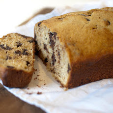 Healthy but Oh-So-Damn-Good Banana Bread