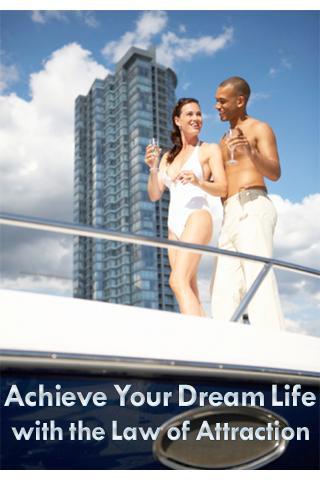 Achieve Your Dream Life