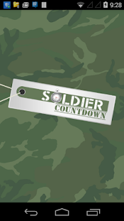 Soldier Countdown - screenshot