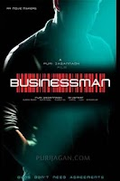 Screenshot of Businessman Movie