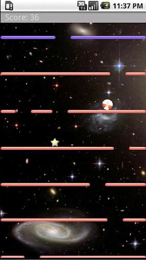 玩街機App|DropBall in Space!免費|APP試玩