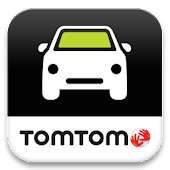 App Europe GPS Navigation TomTom apk for kindle fire