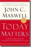 Amazon: Today Matters