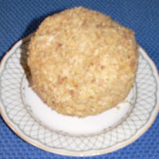 Grandmama's Cheese Ball