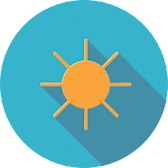 Weather App Netherlands APK Icon