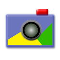 Magic Kids Camera icon