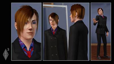 [PC]EA宣佈《模擬市民3》2009年2月20日上市預定!