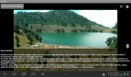 Travel to East Java - screenshot