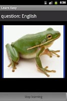 Screenshot of Learn Easy