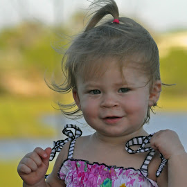 Down By the Bay by Donna Cole - Babies & Children Child Portraits ( natalie.provenzale@gmail.com )