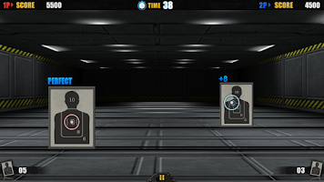 Screenshot of 3DShooting_LITE for SmartTV