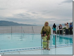 Lake Toba view (2)