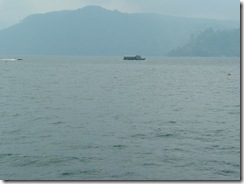 Samosir Island