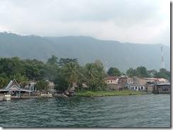 Tomok, Samosir island