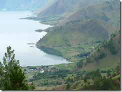 Northend of Lake Toba (4)