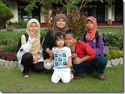 Hotel Sibayak1