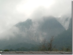 Sibayak volcano (2)